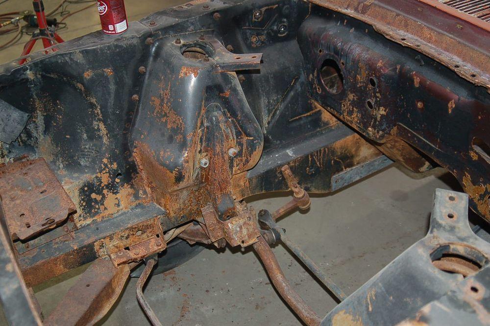 1966 Mustang Frame off restoration 23.jpg