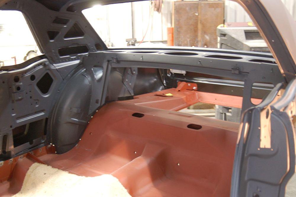 1966 Mustang Frame off restoration 43.jpg