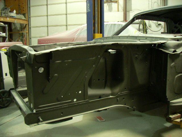 1966 Mustang Frame off restoration 96.jpg