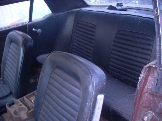 1966 Mustang Frame off restoration 63.jpg
