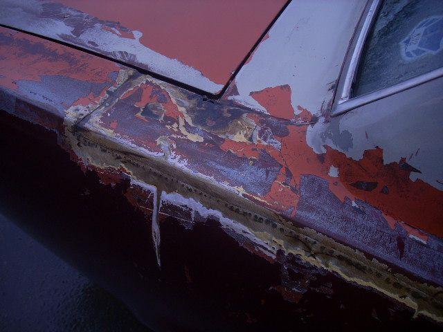 1966 Mustang Frame off restoration 76.jpg