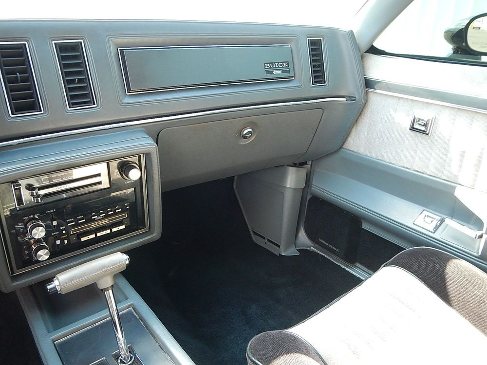 1987 Grand National T Top Buick turbo fast 0001.jpg