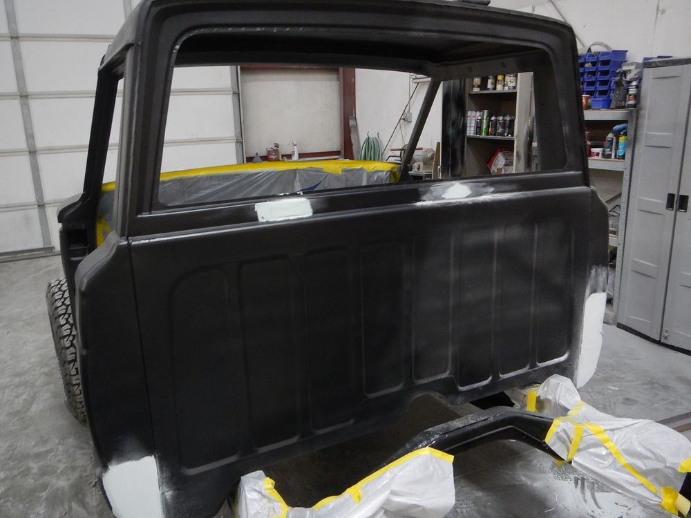 1979 Jeep J-10 Honcho restore 4x4 parts 050.jpg