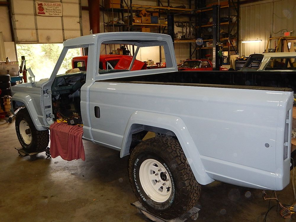1979 Jeep J-10 Honcho restore 4x4 parts 069.jpg