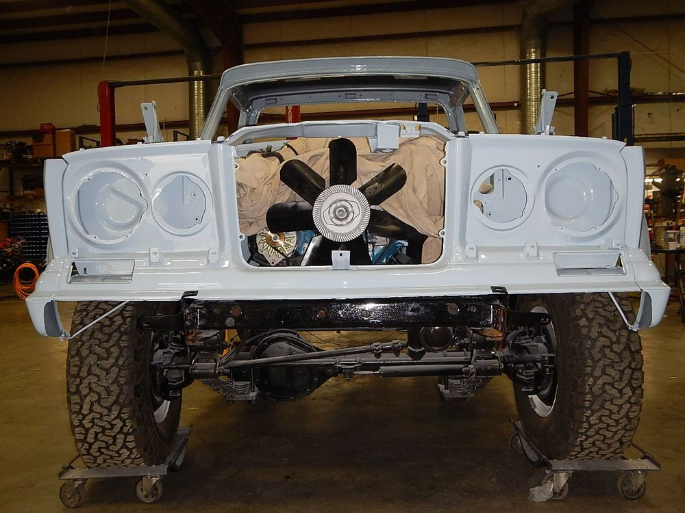1979 Jeep J-10 Honcho restore 4x4 parts 073.jpg