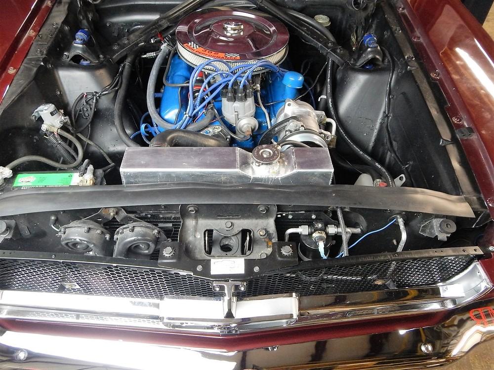 1965 Mustang Paul  005.jpg