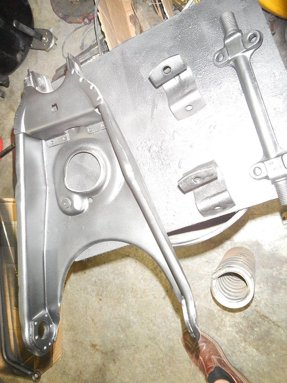 1951 Chevy Disk Brake Job -Franks-  006.jpg