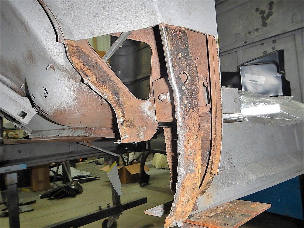 1953 Ford F-100 Restomod Sheet metal repair  011.jpg