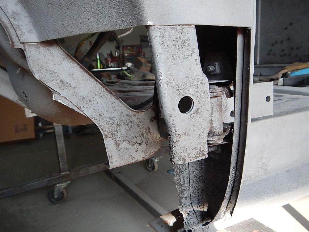 1953 Ford F-100 Restomod Sheet metal repair  018.jpg