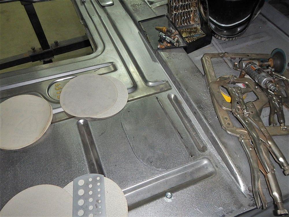 1953 Ford F-100 Restomod Sheet metal repair  028.jpg