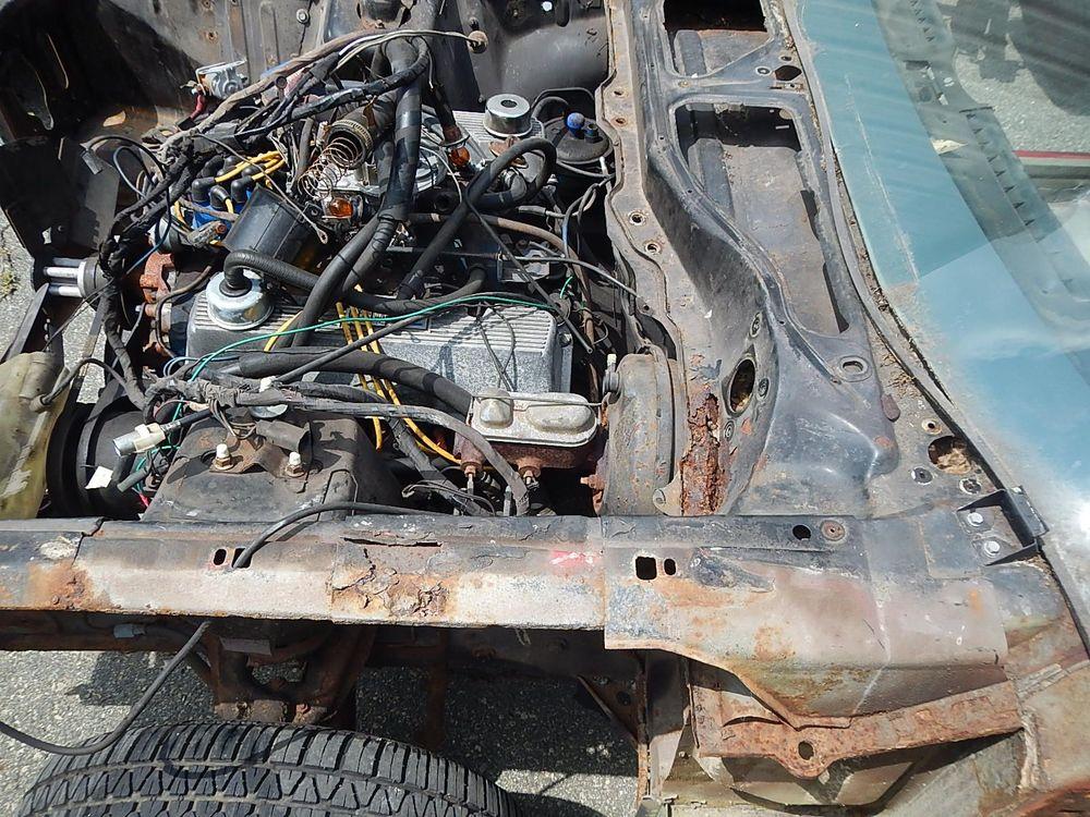 1971 Mustang 351 Restoration 140.jpg