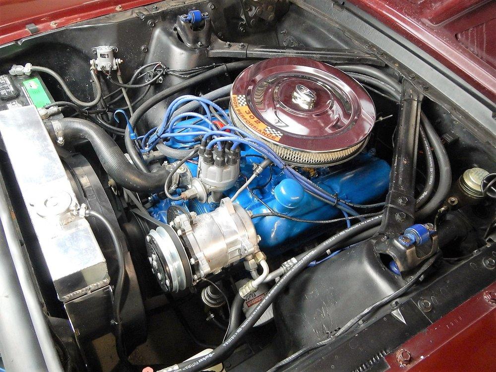 1965 Mustang Paul  007.jpg