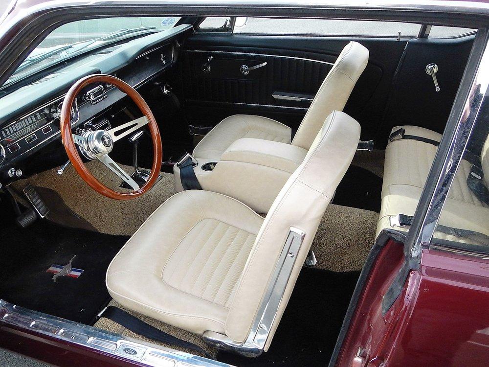 1965 Mustang Paul  022.jpg
