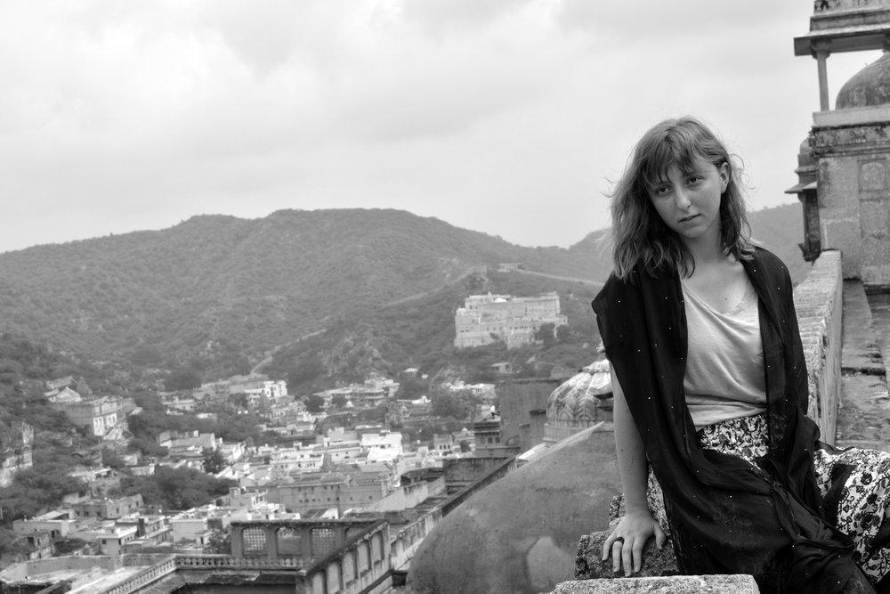 Chloe Glass - Managing Editor, GirlSense and NonSense