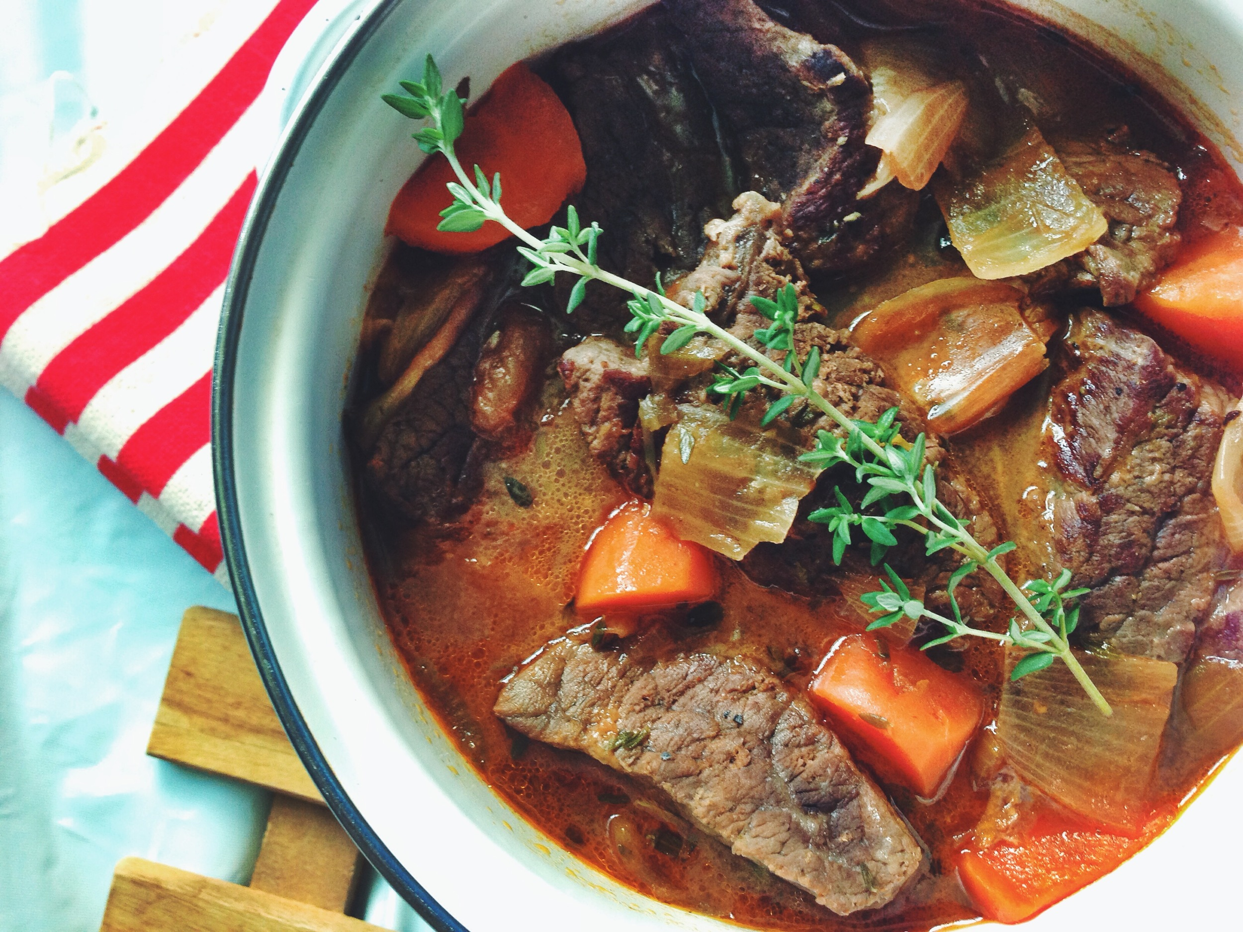 Classic Beef Stew Singapore Food Travel Guide Blog Singaporean Food Travel Blogger Xlbcr