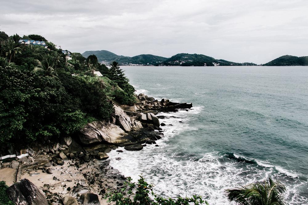 Phuket 4D3N: A Spiritual Retreat