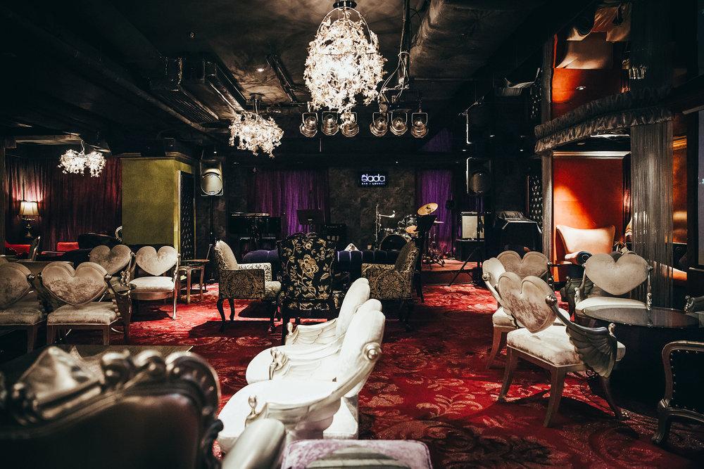 Dada Lounge Bar
