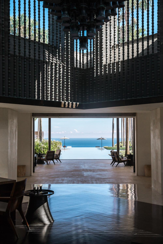 Bali: Alila Villas Uluwatu