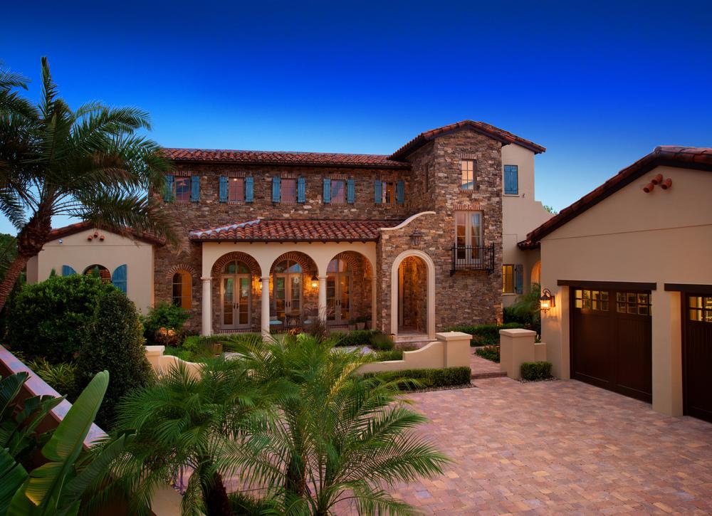 Central Florida Home