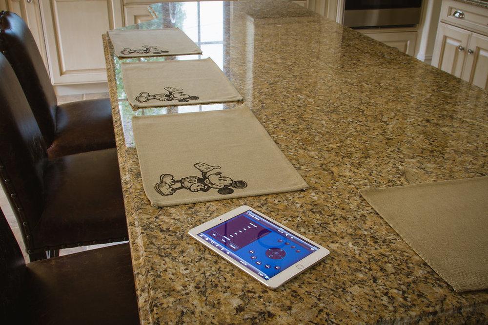 Orlando Home Integration