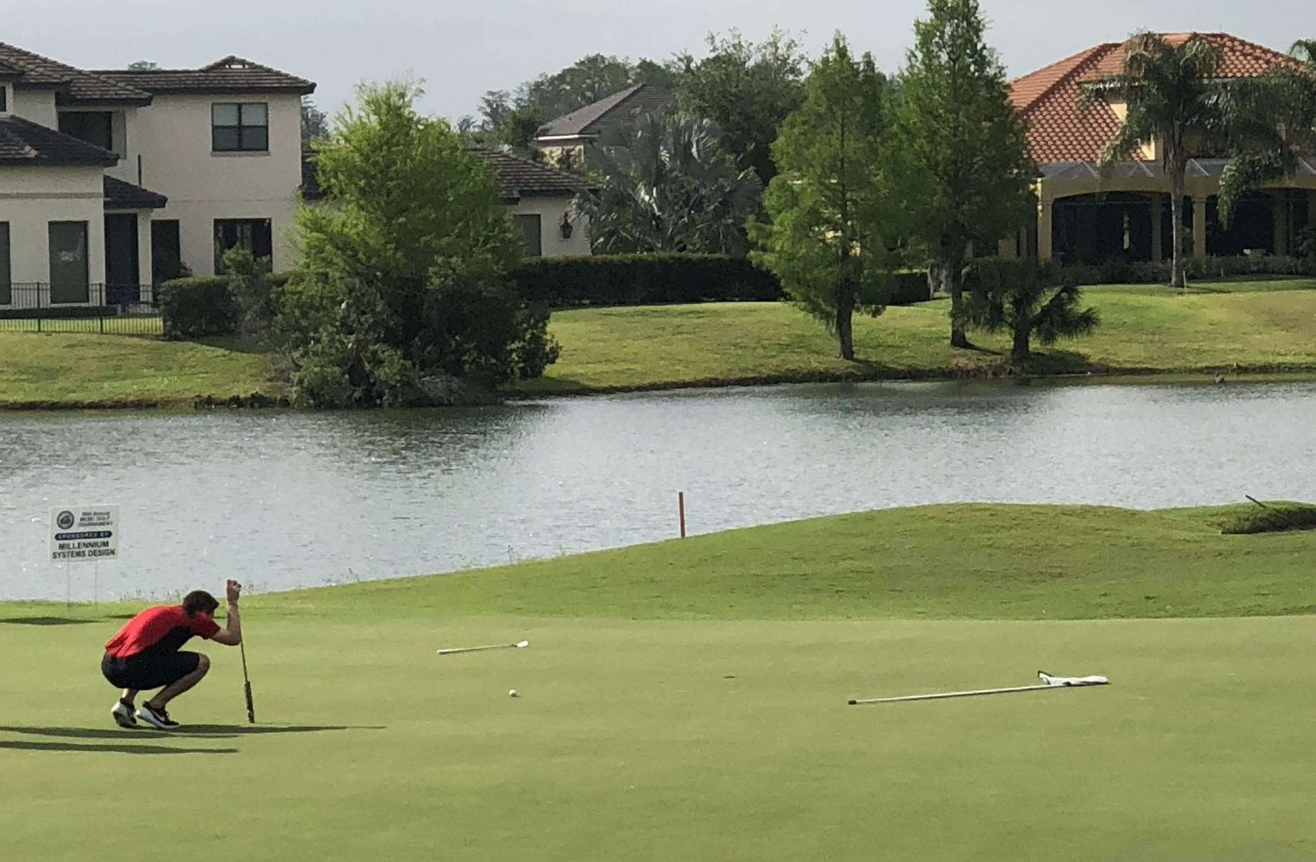 30th Annual MCBC Golf Tournament — Millennium Systems Design