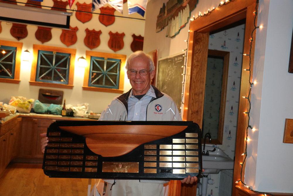 Bill WIdnall - Javelin