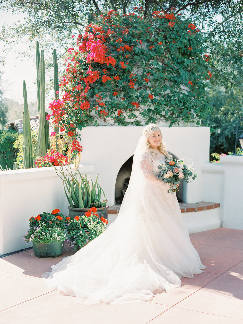 el chorro bride.jpg