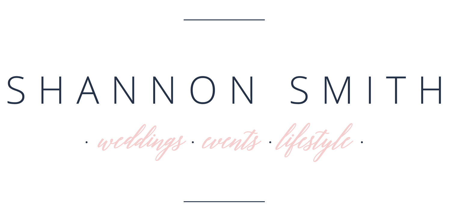 Shannon Smith Events
