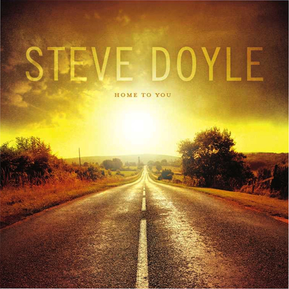 Home to You is lush 10-track disc highlighting Steve's lofty arranging and composition skills.  He sings, plays piano and bass.  The band is: PeteMcCann(gtr) Quinsin Natchoff(tnr) Greg Richie(dr) Chris Higgins(bs)