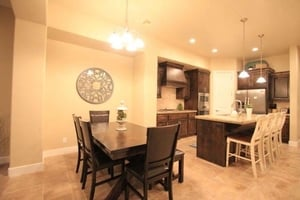 Sunny Paradise   Luxurious Brand New 4 Bed, 3 1/2 Bath, 2750sf Townhome at Coral Ridge Resort