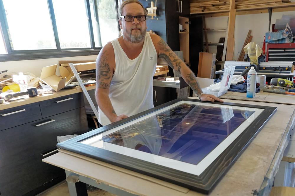 Único Picture Frames 30 X 20 Inches Ornamento - Ideas Personalizadas ...