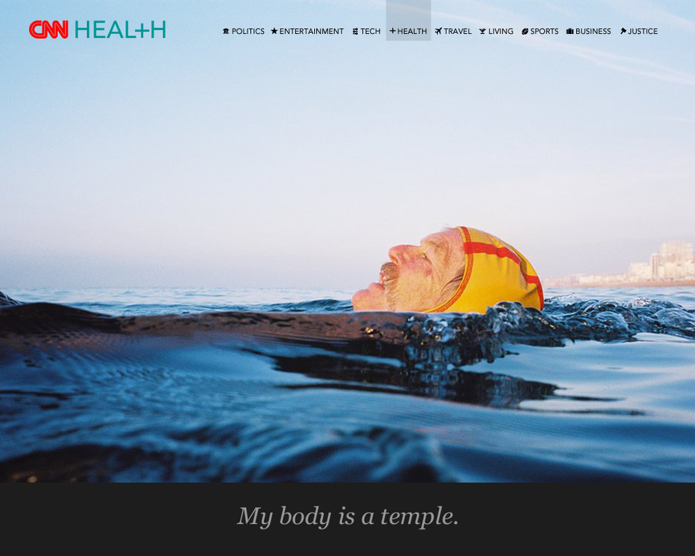Exploring Health imagery