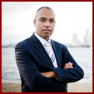 Hakim Mohamed is the CEo of TriWest Research, a multi-speciality medical research facility in San Diego