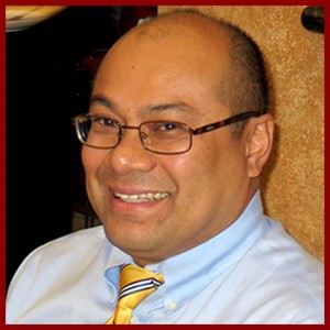 Ray Mabaquiao is the prinicipal investigator at Triwest research associates, a multi-speciality clinical trials facility in El Cajon.