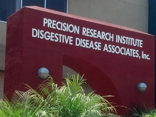 Precision Research Institute is the best clinical research center in San Diego. We offer high quality medical research trials.