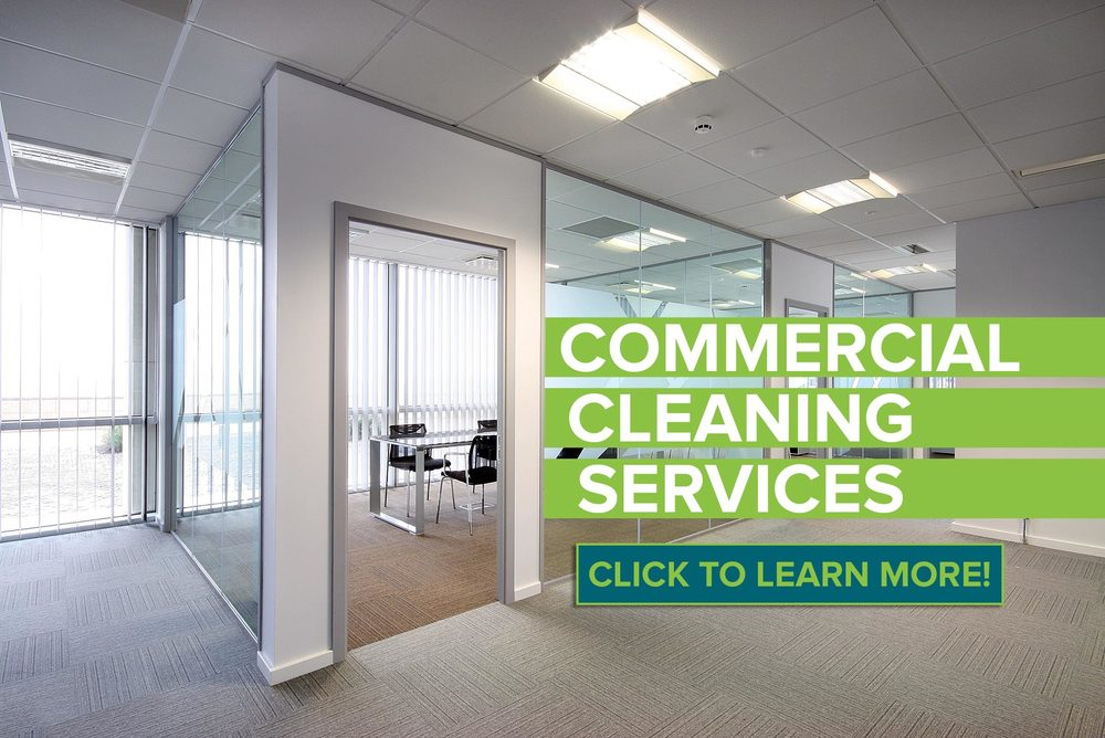 Commerical Cleaning Services Roanoke VA