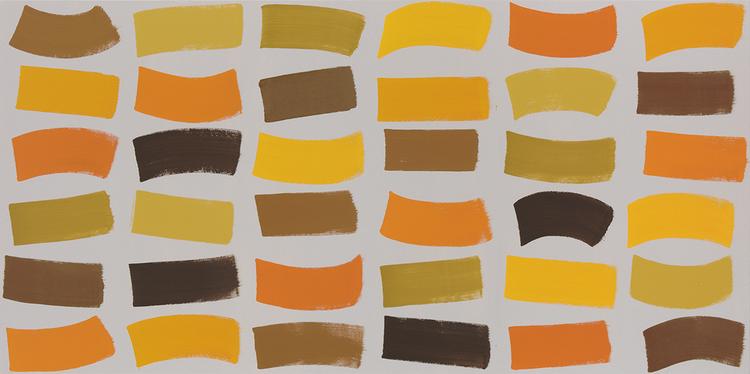Sunflowers  2011