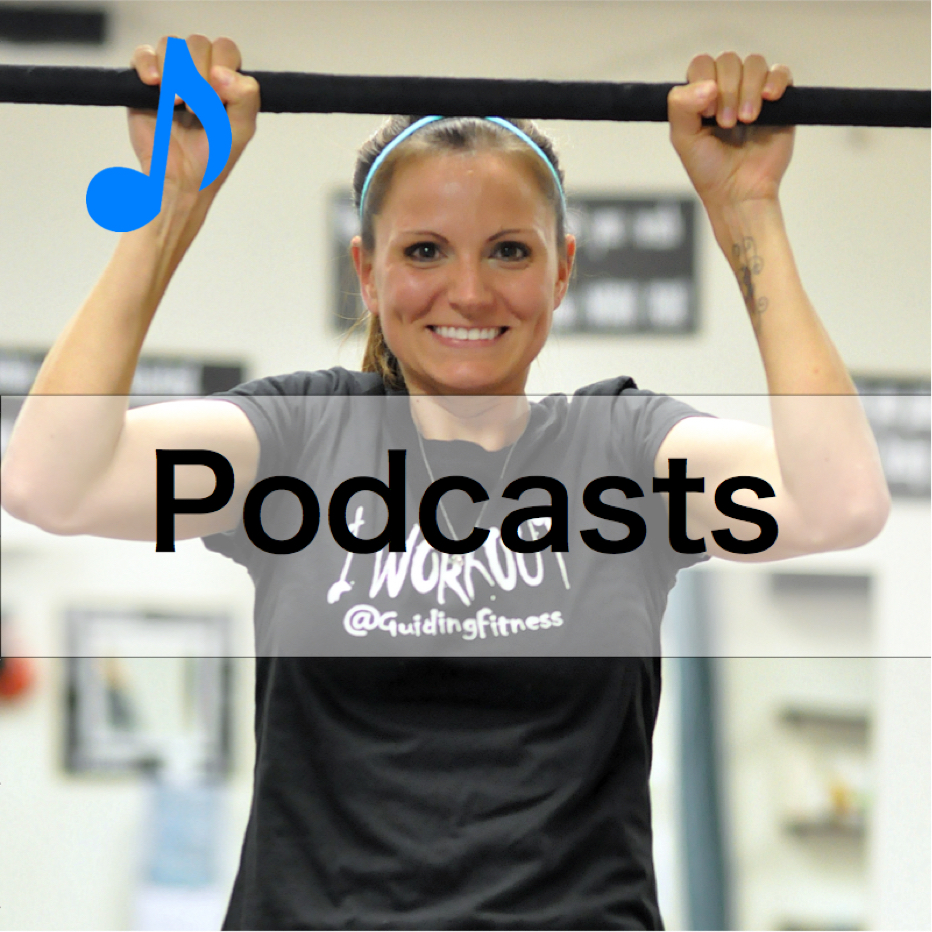 Have 'A Better Life By Monday' by following our podcast.  We don't just teach you how to lose weight, we teach you how to transform your life! We believe that no matter where you are in your fitness journey, everyone can use positive encouragement and motivation to help them reach their fitness goals.