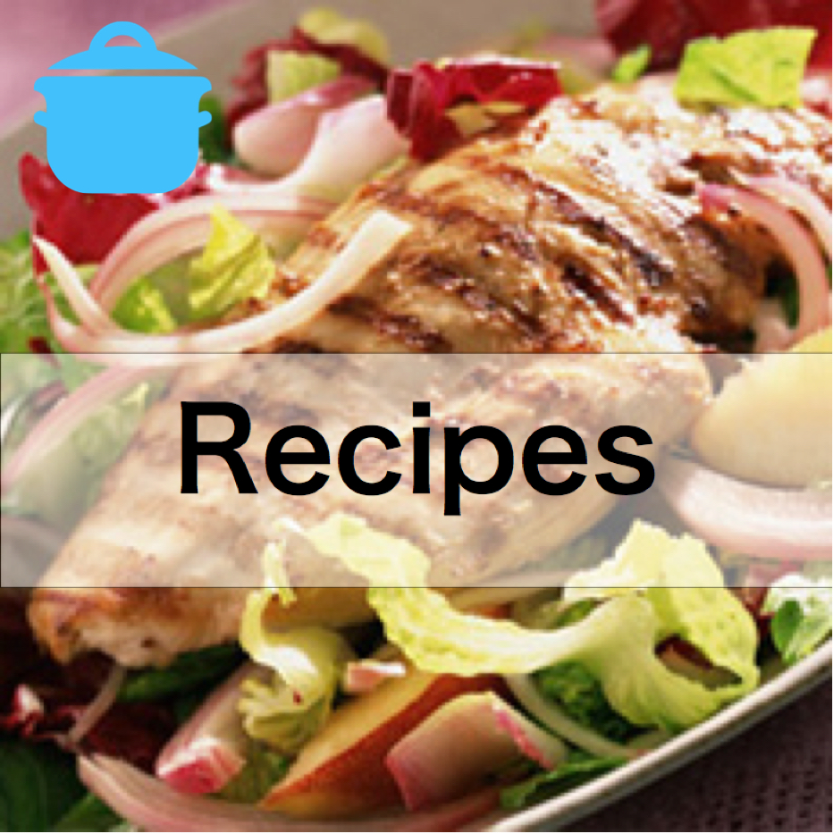 Healthy Recipes that are easy to make.  These are great for busy bees. We've created some yummy recipes that don't require crazy ingredients or a lot of time to make.
