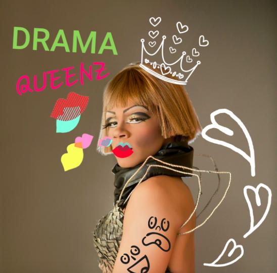 February 11, 7:30pm: Cleo Pockalipps presents: Drama Queenz