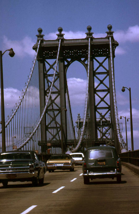 Brooklyn, NY — Home Sweet Home