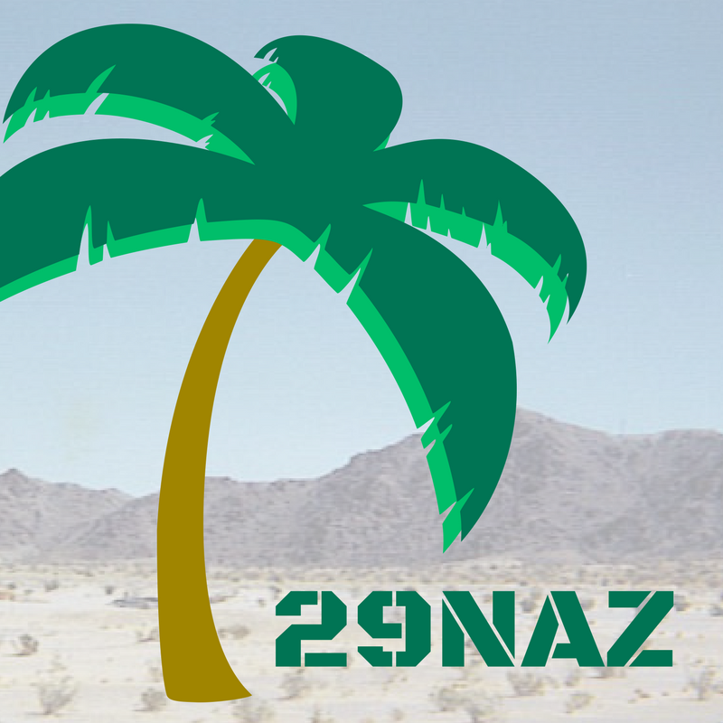29 Palms Church of the Nazarene is supported in part by Gateway Church.