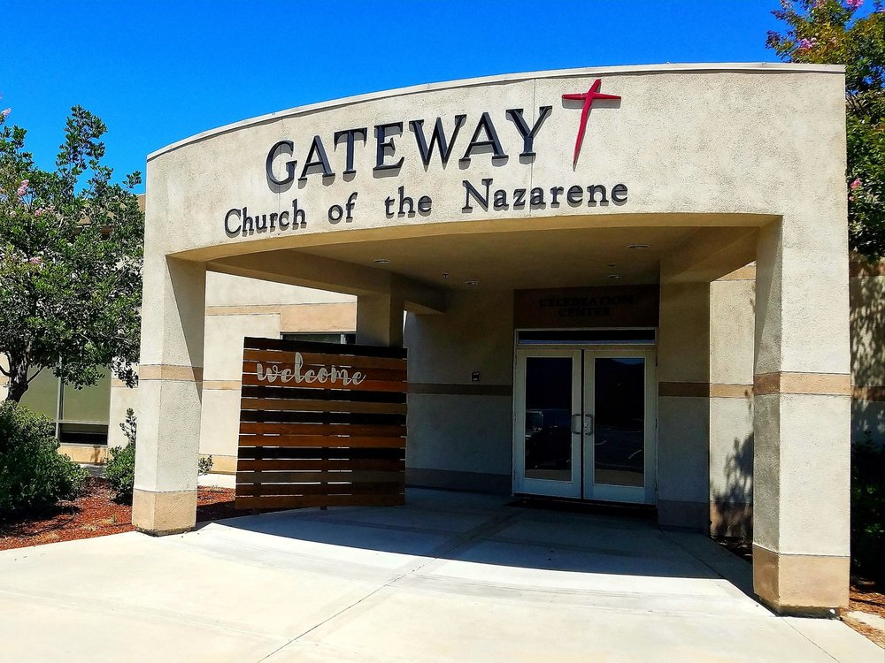 Click here to find out about Gateway's history and link to statement of belief.