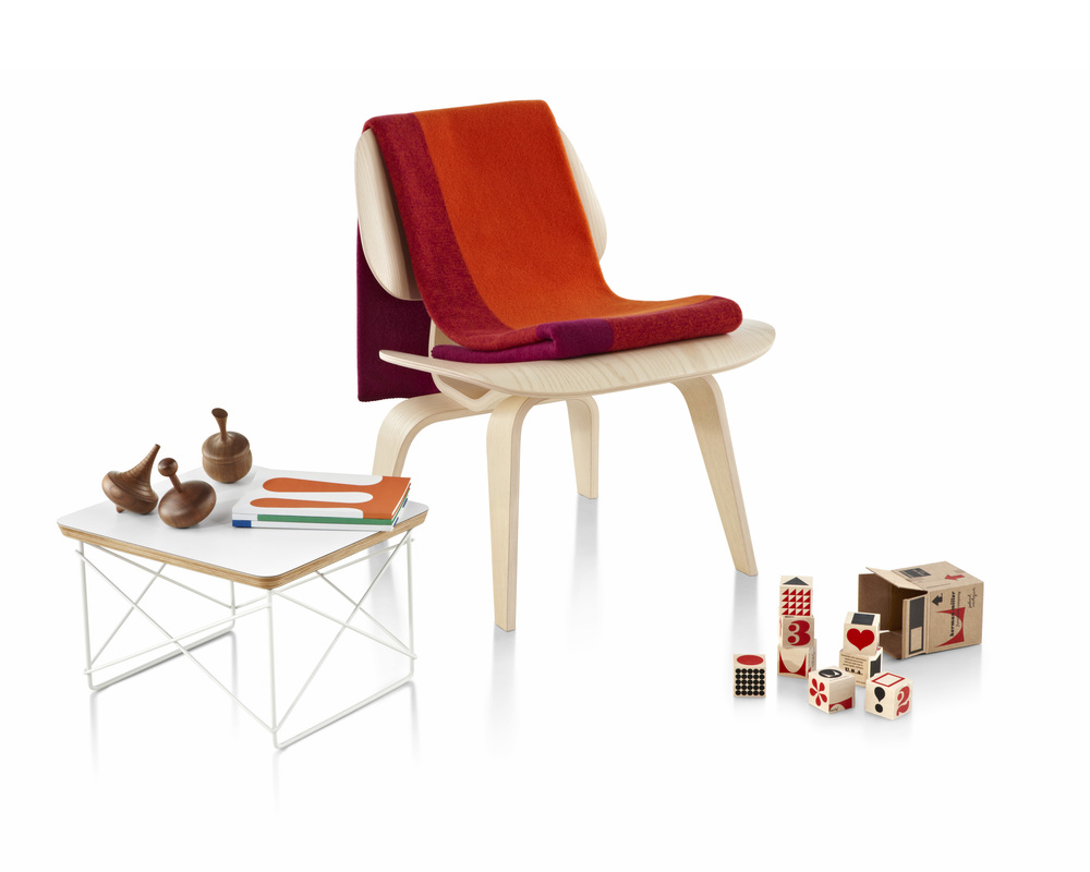 Herman Miller Objects