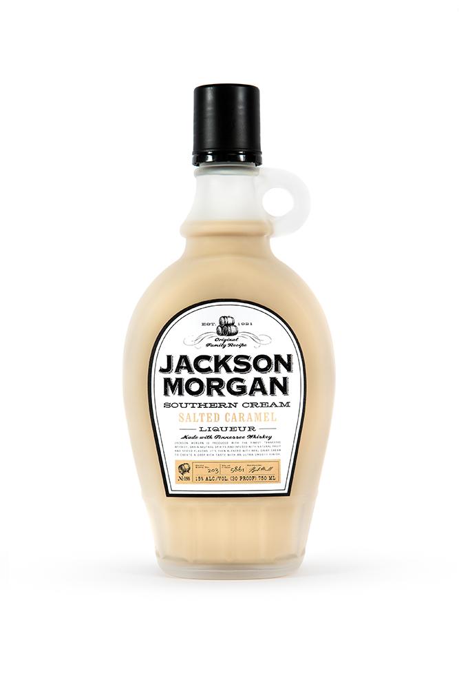 JM Salted Caramel