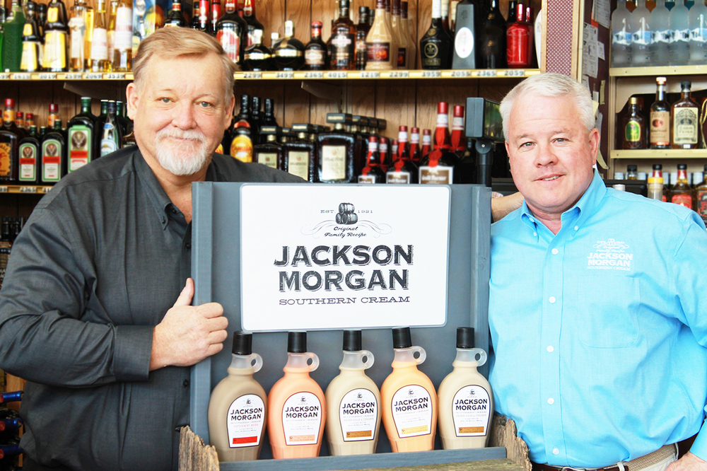 Jackson Morgan Founders