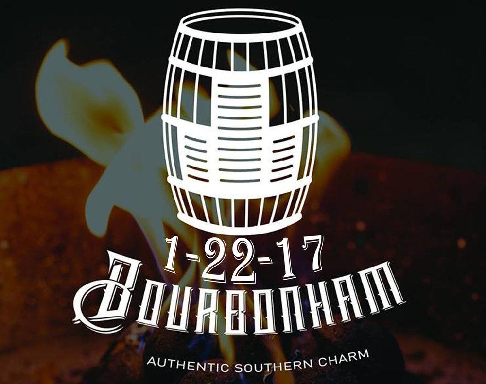 BourbonHam