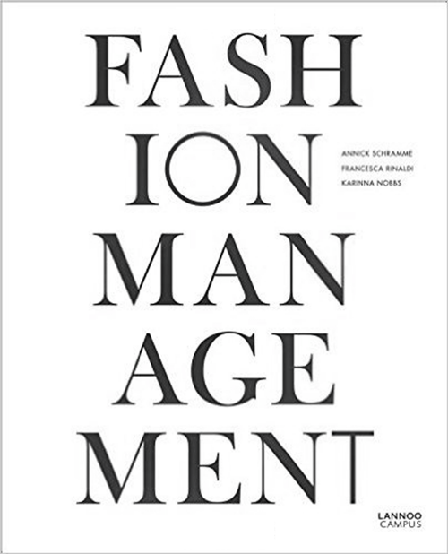 Co-Editor and Author: Fashion Management (2014)