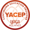 Certified Yoga Alliance CEU Credit