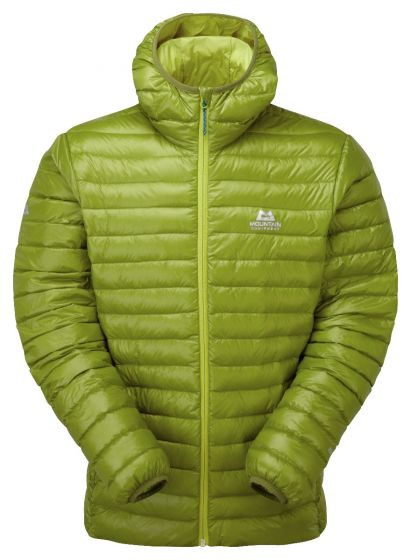 Copy of Mountain Equipment Arete Hooded Jacket